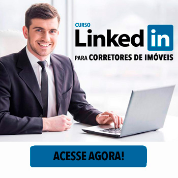 Curso LinkedIn para Corretores de Imóveis